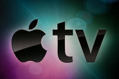AppleTV Box Cover