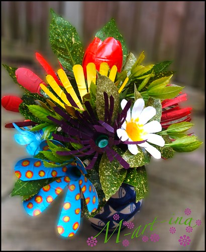 tutorial: flowers for mom (2/2)