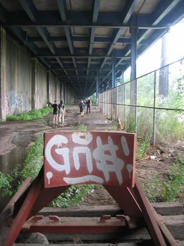 riverdale, bronx