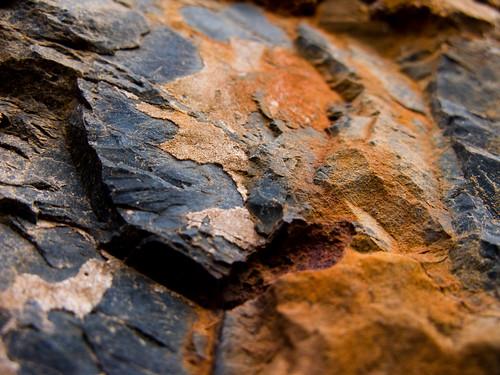 Stone Wall Close-Up 2