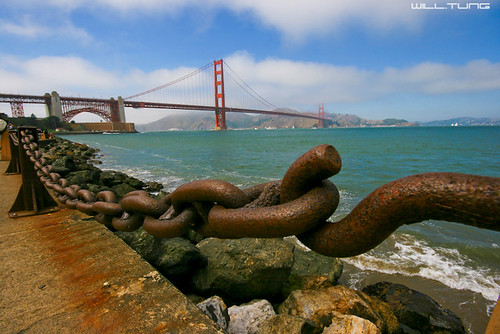 @ Golden Gate Bridge