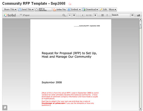 Rfq Template Word  quotation template 19 documents in pdf