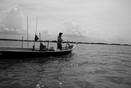 hidup nelayan Bagan Lalang
