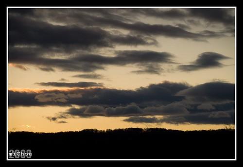 Yet Another Dark Sunset