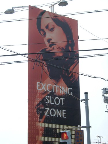 exciting slot zone