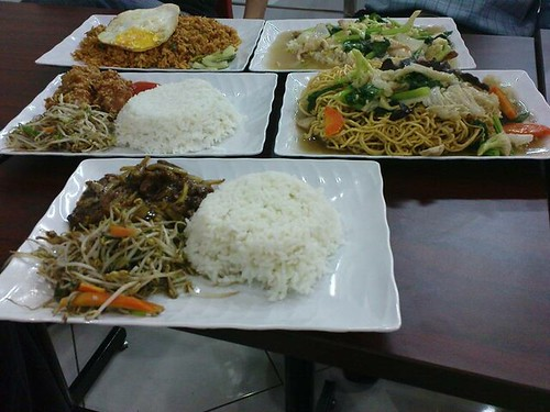 Long's - Food