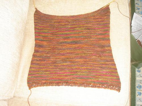 Summer Stripey Sweater