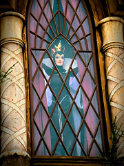 Disney - The Wicked Queen's Evilness