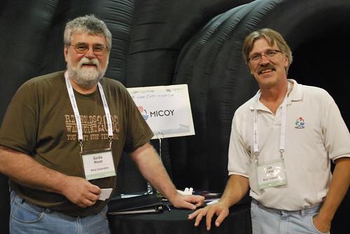 Techchrunch50, 2008