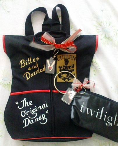 Twilight Bag
