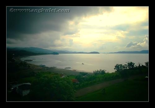 Garchitorena, Camarines Sur