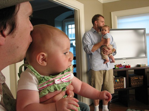 Fathers and Babies