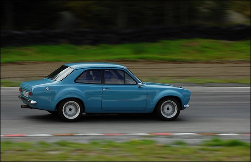 Ford Escort MK1 by GT323.