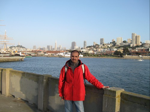 San Francisco and me