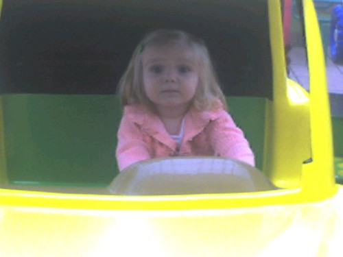 Taxi Girl