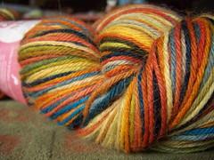misti Alpaca HP Sock~ Taos