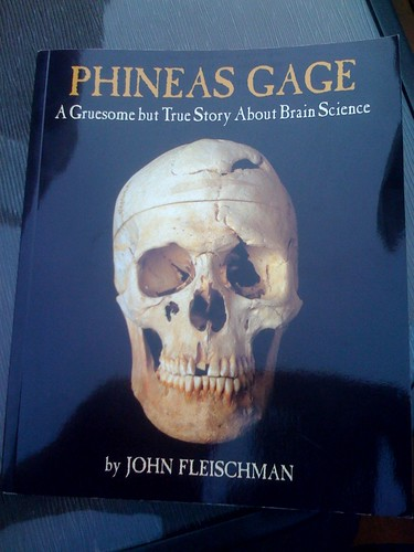 Phineas Gage by you.