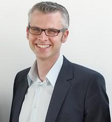 Euroweb-Geschäftsführer Christoph Preuß - Christoph Preuß ist Geschäftsführer der Euroweb Internet GmbH. Gemeinsam mit Daniel Fratzscher hat er das Unternehmen im Jahr 2001 in Düsseldorf gegründet.