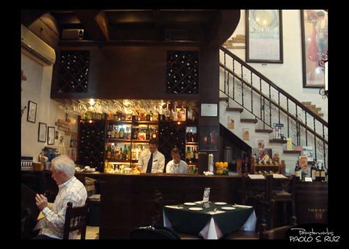 Casa Armas Tapas y Restaurante