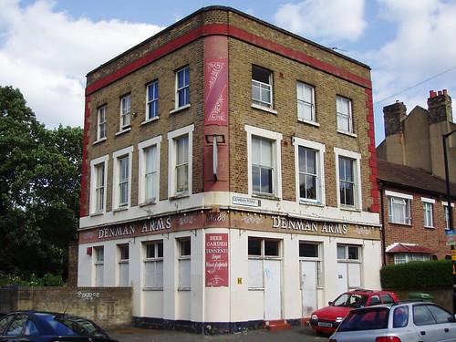 Denman Arms (Peckham SE15)