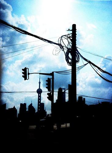 [shanghai]風雲