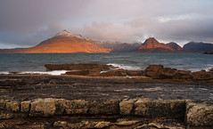 "Elgol Winter Sunrise II • <a style=""font-size:0.8em;"" href=""http://www.flickr.com/photos/26440756@N06/3006429522/"" target=""_blank"">View on Flickr</a>"