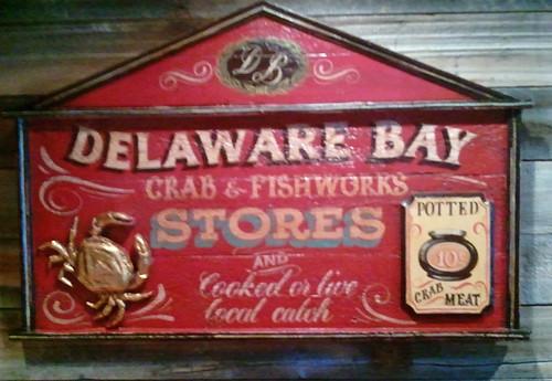 Day 129 :: 365 … Delaware Bay by Echo9er