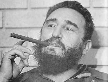 A young castro