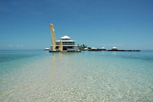 Sandy Beaches in Negros