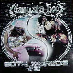 Gangsta Boo #41