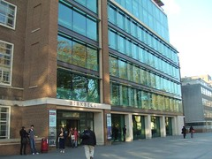 Birkbeck College