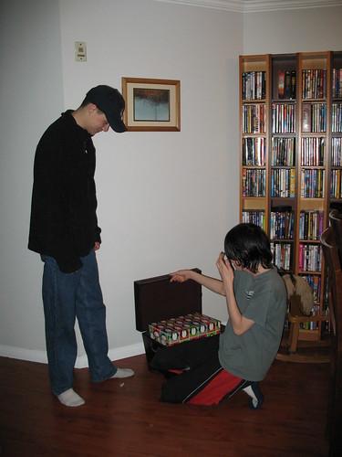xmas eve 2008 084