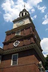 Philadelphia - Old City: Independence Hall - B...