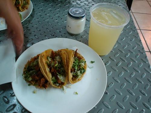 Menudo and tacos 006