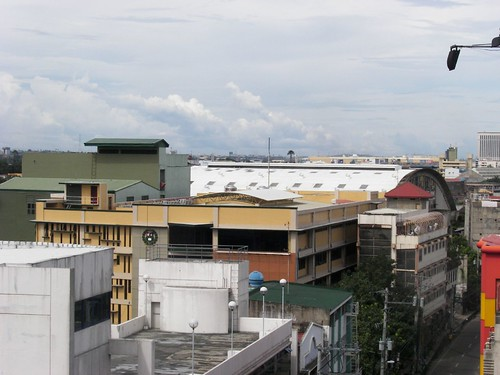 Cebu City - USC Law Building by man_from_cancun.