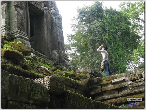 neu at Preah Palilay