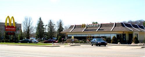 '70s McDonalds