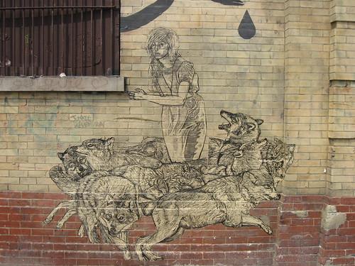 Gaia on 21 Street (Chelsea)