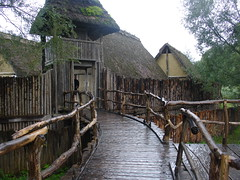 Pfahlbau-Freilichtmuseum