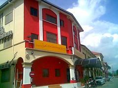 SP Casa Lagenda Hotel