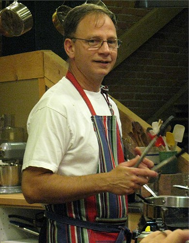 cooking class 9-9-08