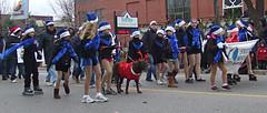 Mississauga Santa Claus Parade , November 30, ...