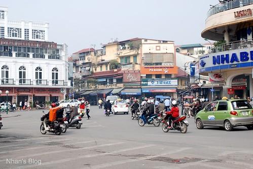 quang truong Dong Kinh Nghia Thuc