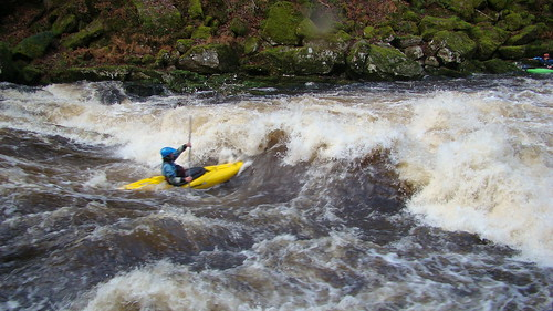 Pete on the Mad Mile, Upper Dart