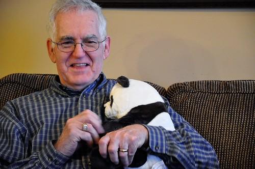 gpa panda2