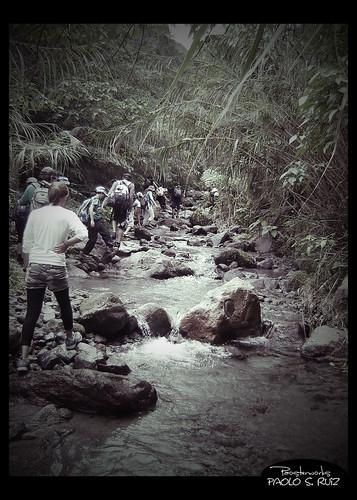 '08 Akyat Pinatubo 3