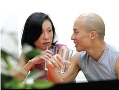 Tan Kheng Hua & Lim Yu-Beng