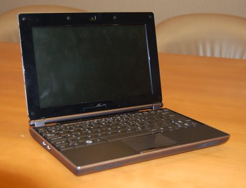 Eeepc1002HA by Laptopmag.com