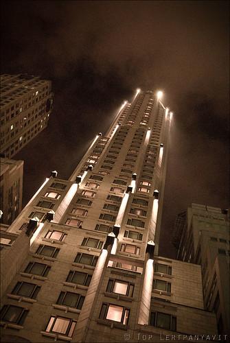 Gotham City?