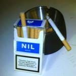 Zigarette danach...